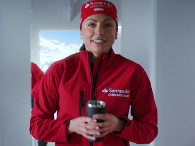Santander Uśmiechy